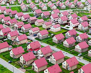 Очистные сооружения для жилых поселков