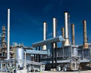 Очистные сооружения для нефтедобывающей отрасли