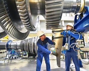 Очистные сооружения для машино-строительной отрасли