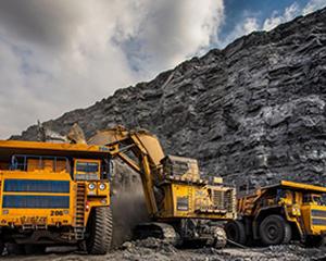 Очистные сооружения для Горнодобывающей отрасли