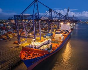 Очистные сооружения для портов